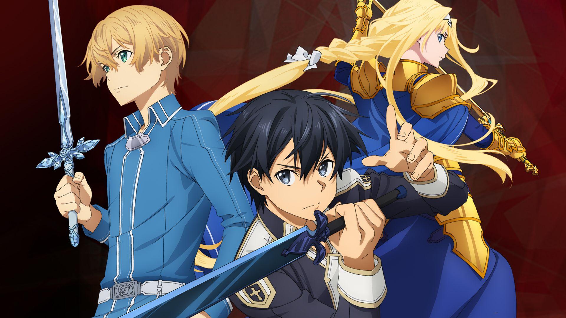 Sword Art Online Original Costume Design Contest Bandai Namco