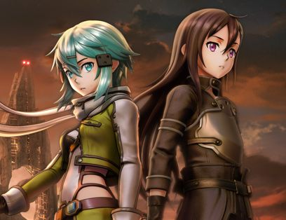 Sword Art Online Bandai Namco Entertainment Europe
