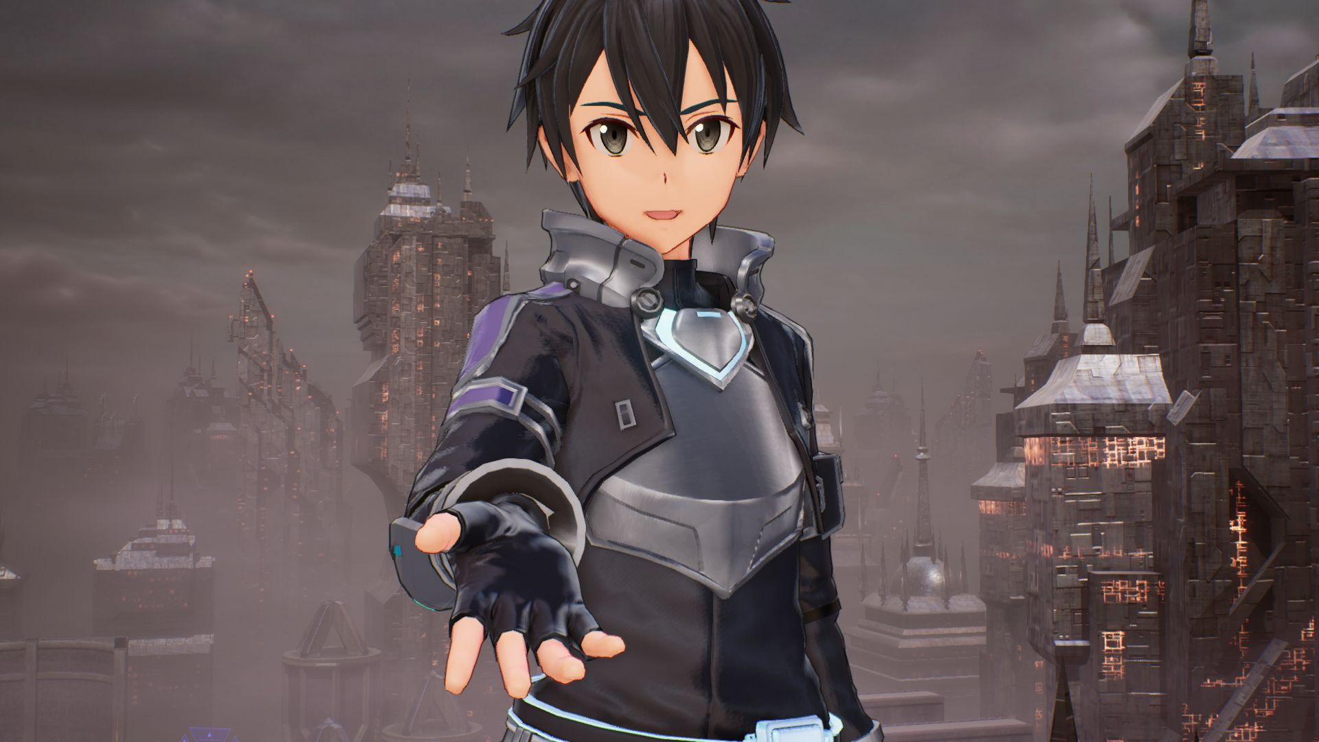 More Insight Into The Sword Art Online Fatal Bullet Story