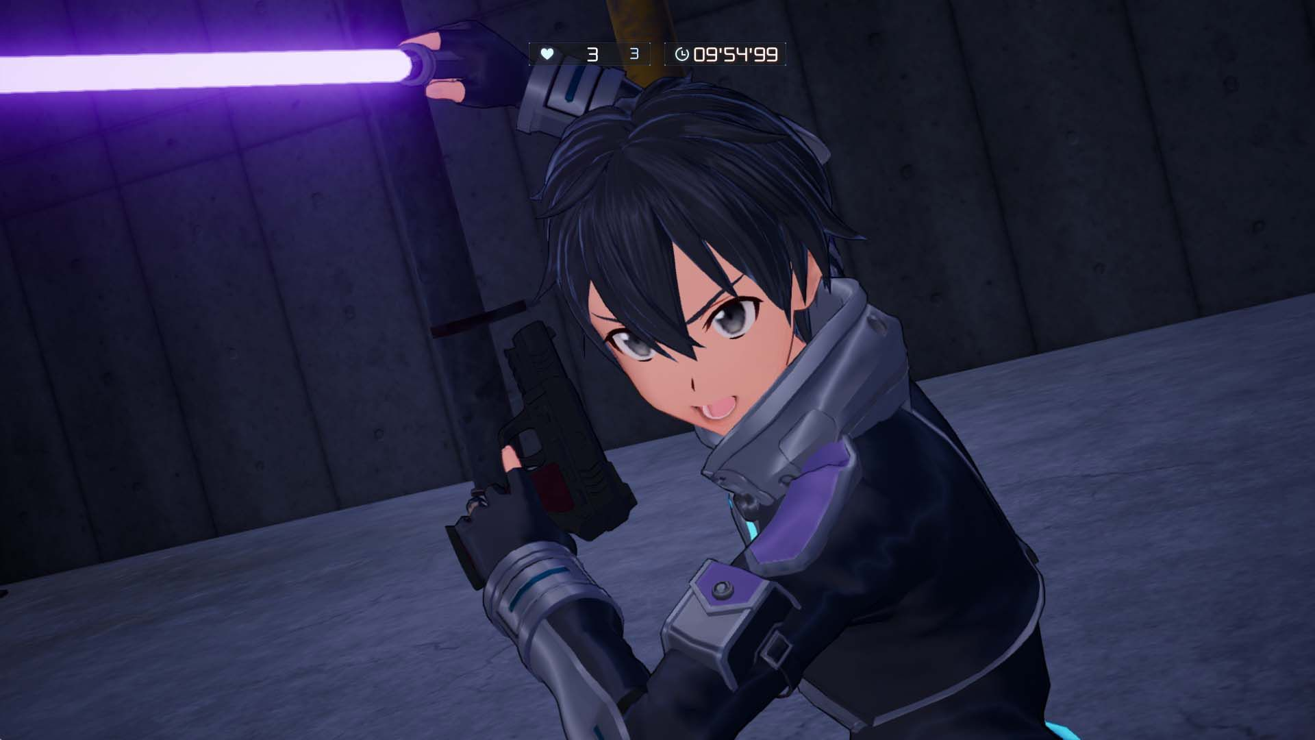 SWORD ART ONLINE: Fatal Bullet Complete Edition is coming to Switch this August