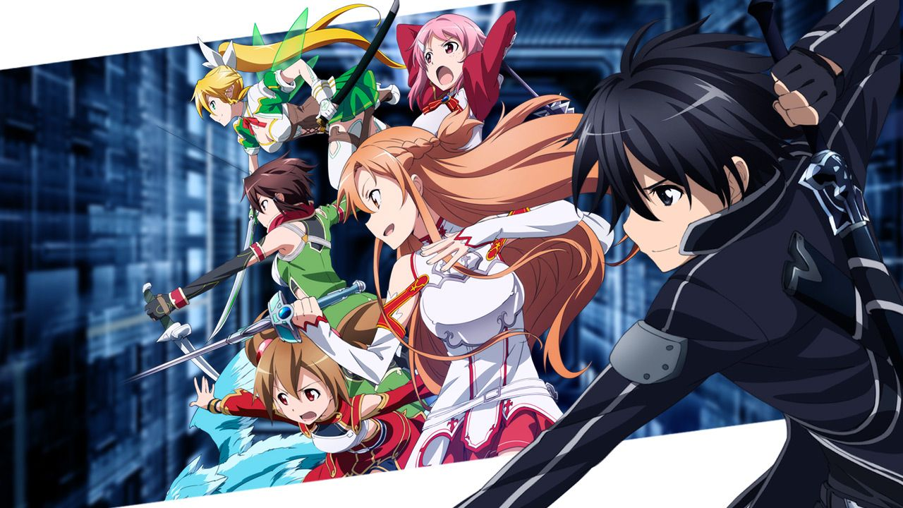 Sword Art Online RE: Hollow Fragment [Part 82][PS4] - YouTube