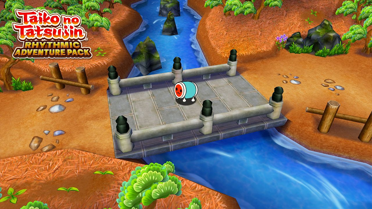 Taiko No Tatsujin sur Nintendo Switch, une aventure RPG tout en rythme