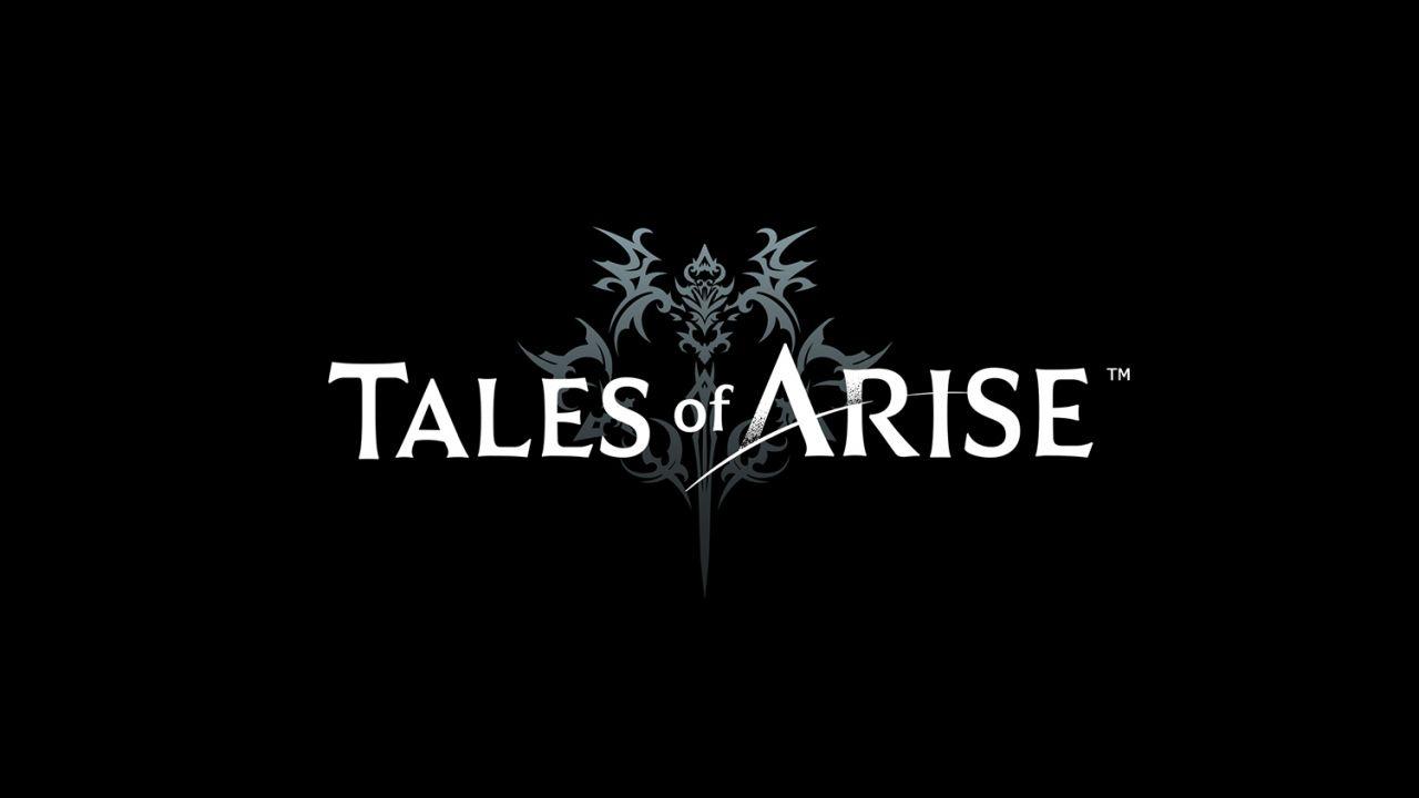 Dans les coulisses: le logo de Tales of Arise
