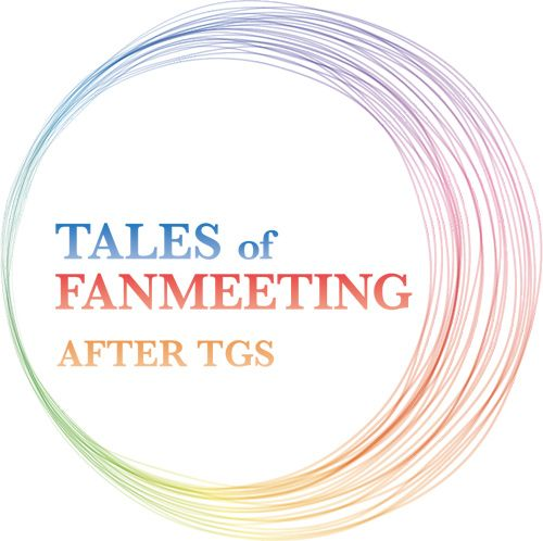 Tales of Arise - TGS Fan meeting