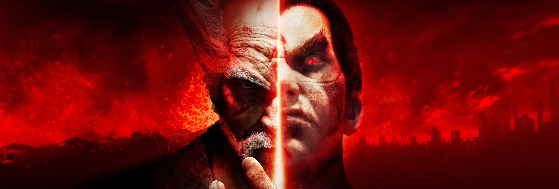 Tekken 7 Official Website En