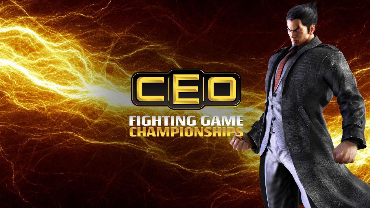 Tekken World Tour Ceo Florida Bandai Namco Entertainment Europe