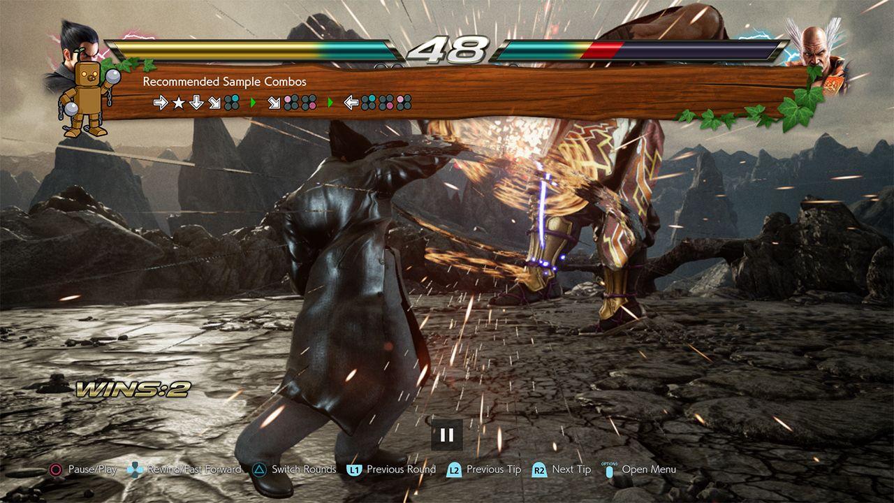 Tekken World Tour 2020 And Myreplay Tips For Tekken 7 Bandai Namco Entertainment Europe