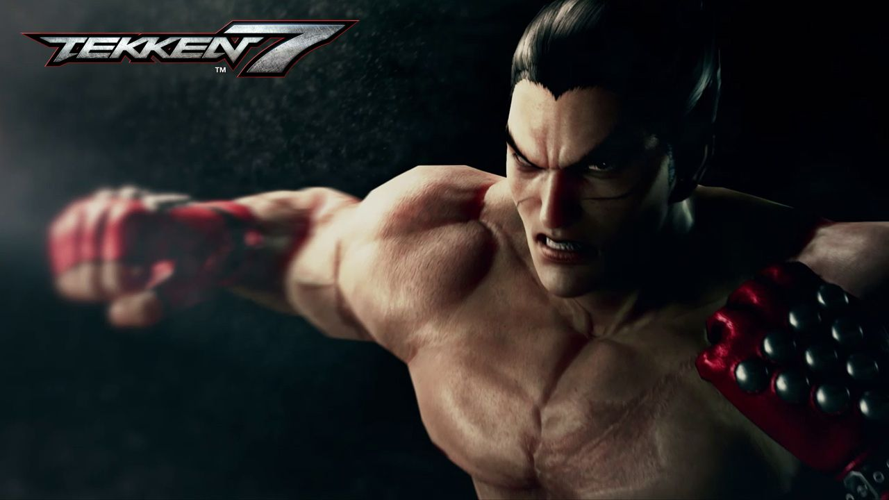 Get ready for the next battle with Season 4 of TEKKEN 7!
