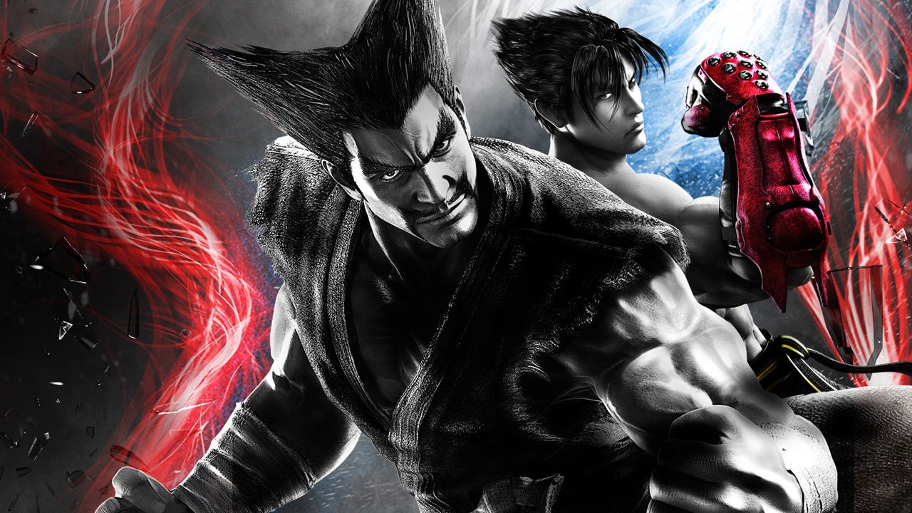 TEKKEN TAG TOURNAMENT 2 | BANDAI NAMCO Entertainment Europe