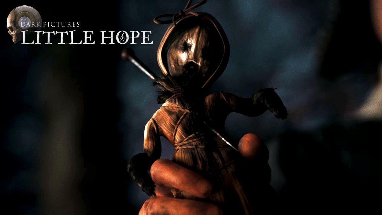 THE DARK PICTURES ANTHOLOGY: LITTLE HOPE lehrt ab dem 30. Oktober das Fürchten