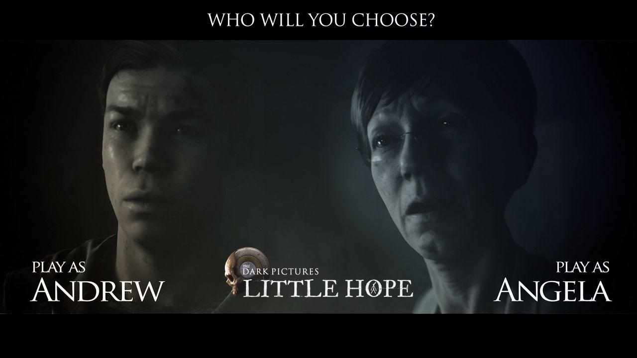 ¡Medita bien tus decisiones en este nuevo tráiler interactivo de The Dark Pictures Anthology: Little Hope!