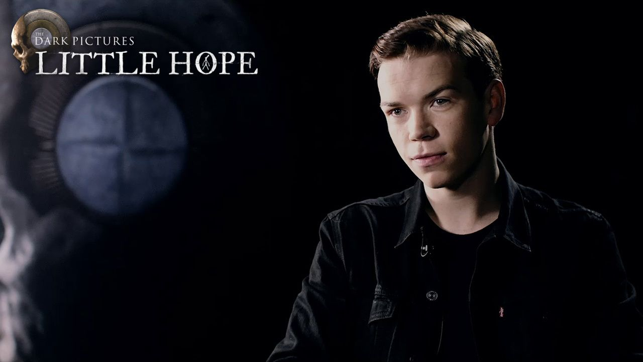 Discover Will Poulter's experience as part of the cast of The Dark Pictures Anthology: Little Hope in a new Dev Diary!
