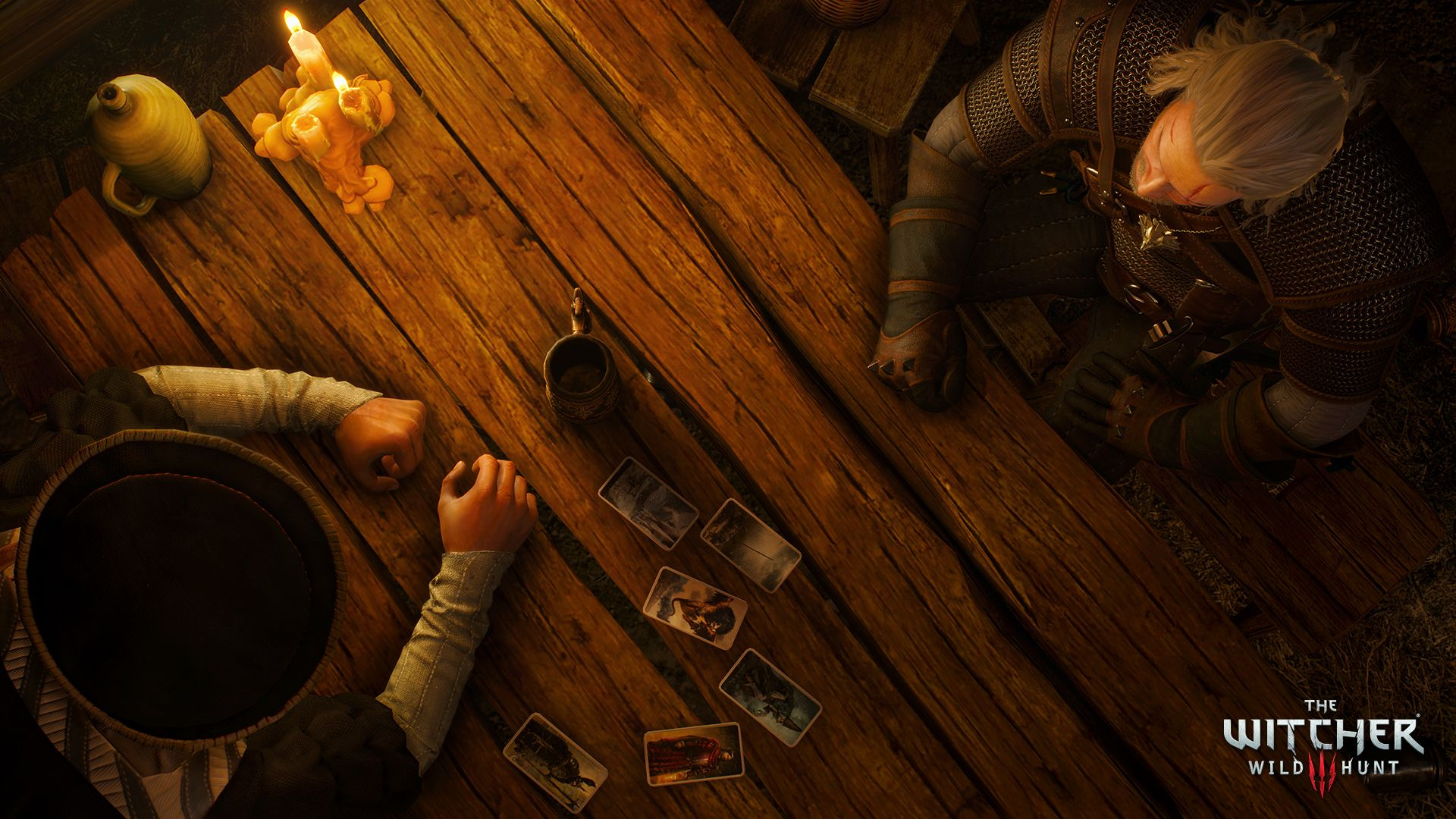 Nuovi screenshot per The Witcher 3: Wild Hunt
