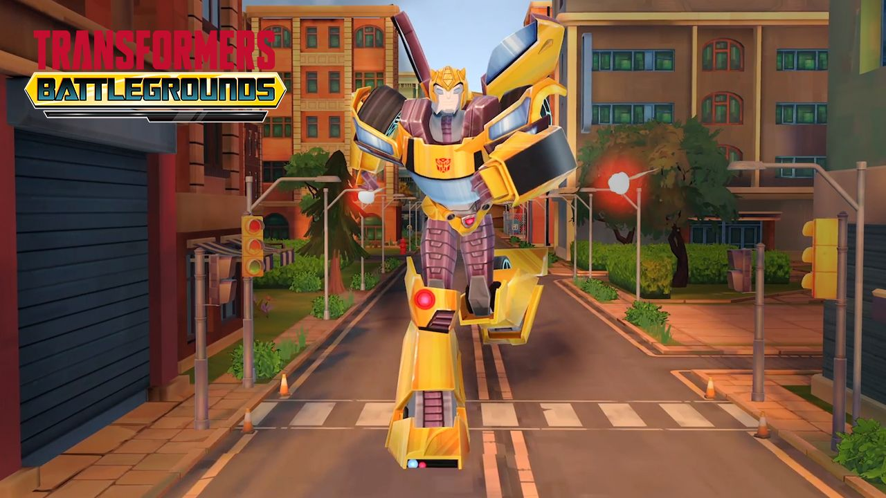 TRANSFORMERS: BATTLEGROUNDS - Nuovo gameplay trailer e annunciata la Digital Deluxe Edition!