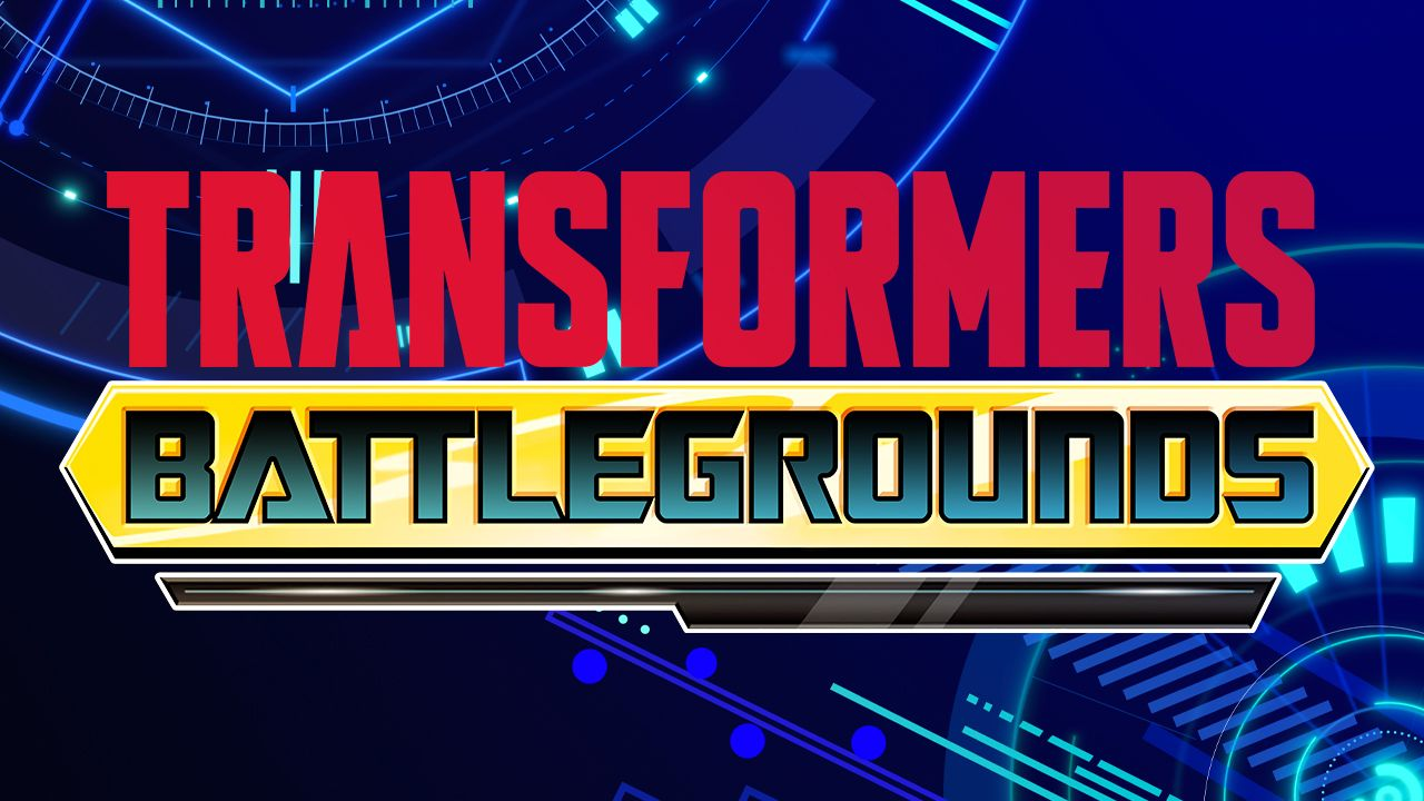 TRANSFORMERS BATTLEGROUNDS rolls out onto consoles and pc october 2020