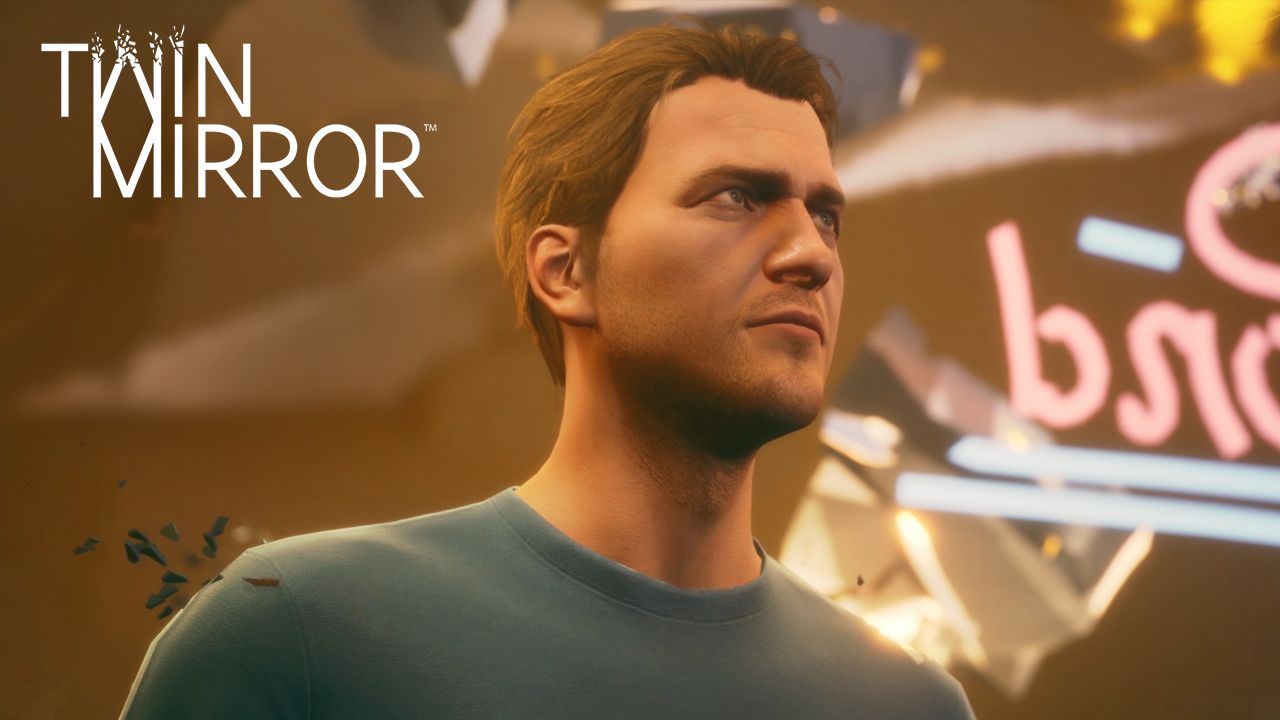 Twin Mirror™: DONTNOD announces a release date and the Epic Games Store pre-order details