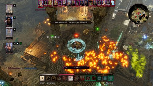 Revamped Arena Mode Comes to Divinity: Original Sin 2 - Definitive