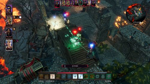 Revamped Arena Mode Comes to Divinity: Original Sin 2
