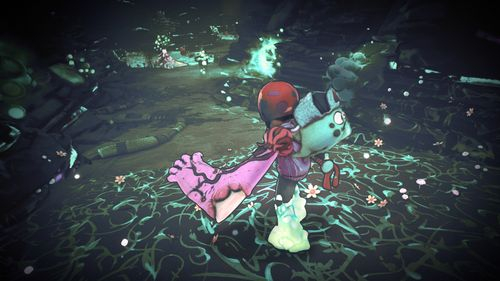 RAD - To Mutate is your Fate on August 20th |