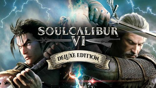 soul calibur 6 deluxe edition amazon