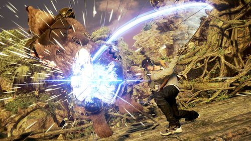Experience a new level of combat with the 3rd DLC of TEKKEN 7