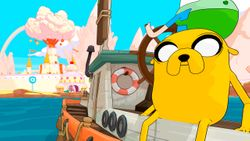 Rilasciato il primo trailer officiale di  Adventure Time: I Pirati dell'Enchiridion