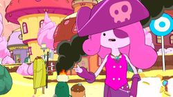 ¡Arr, piratillas! Ya está disponible Adventure Time: Piratas del Enchiridión
