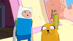 Adventure Time: Pirates of the Enchiridion llegará en la primavera de 2018