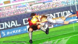 Captain Tsubasa: Rise of New Champions story mode reveal