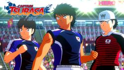Captain Tsubasa: Rise of New Champions gets a new trailer