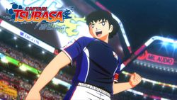 CAPTAIN TSUBASA: RISE OF NEW CHAMPIONS to launch on 28th August 2020 for PlayStation®4, Nintendo Switch™ and PC Digital!