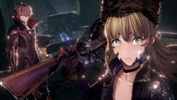 CODE VEIN: challenges met by the production team!