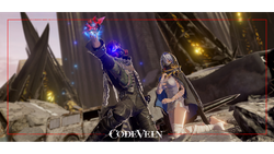 Code Vein on PC: Demo available and 30% off the full game!