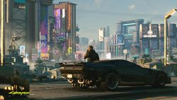 BANDAI NAMCO Entertainment Europe distribuirà Cyberpunk 2077 in alcuni mercati europei
