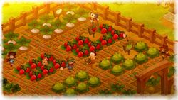 DORAEMON STORY OF SEASONS release date announced