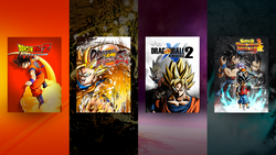 BANDAI NAMCO Ent. Europe celebrates Goku Day on 9/05