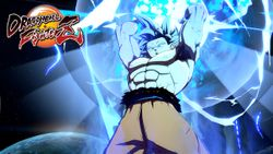 Goku (Ultra Instinct) si unisce al roster di DRAGON BALL FIGHTERZ dal 22 maggio!
