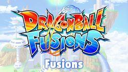 The Fusion Dance