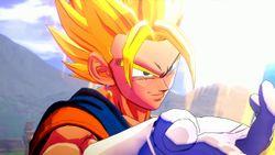 Il trailer di Paris Games Week svela maggiori dettagli sull'arco di Buu in DRAGON BALL Z: KAKAROT