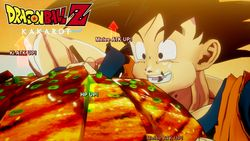 DRAGON BALL Z: KAKAROT - Dritter Gameplay Showcase