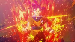 DRAGON BALL Z: KAKAROT's first additional content out tomorrow!