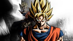 BANDAI NAMCO Entertainment Inc. und Google bringen DRAGON BALL XENOVERSE 2 auf Stadia