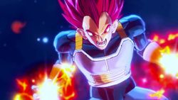 Dragon Ball Xenoverse 2 - Ultra Pack 1 Trailer