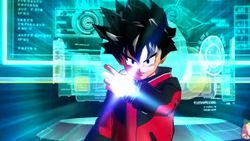 Nuovo trailer di gameplay per Super Dragon Ball Heroes World Mission