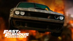 FAST & FURIOUS CROSSROADS video game available now