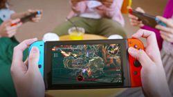 GOD EATER 3 llegará a Nintendo Switch el 12 de julio de 2019