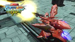 Neuer Content für Spiele des Gundam-Franchise angekündigt