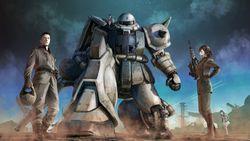 Mobile Suit Gundam Battle Operation 2 : [Development Newsletter] Clan Match