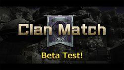 Mobile Suit Gundam Battle Operation 2 : Clan Match Beta Test Overview