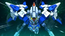SD GUNDAM G GENERATION CROSS RAYS deploys today on PC!